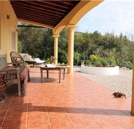 4 Bedroom Countryside Villa near Budva, sleeps 8