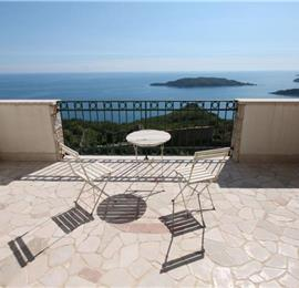 4 Bedroom Villa with Pool near Budva, sleeps 8