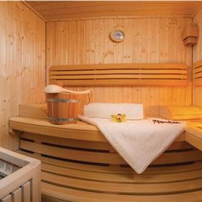 5 Bedroom Seaside Villa with Indoor and Outdoor Pools on Ciovo Island near Split, Sleeps 10