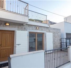 3 Bedroom Seafront Villa near Kotor, sleeps 6-8