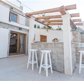 2 Bedroom Seafront Villa near Kotor, sleeps 6-8