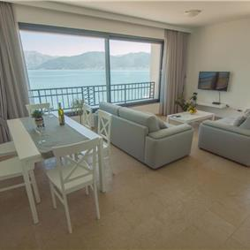 2 Bedroom Villa near Kotor, sleeps 4-8