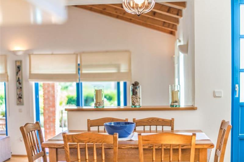3 Bedroom Villa with Pool in Sveti Lovrec, sleeps 6-7