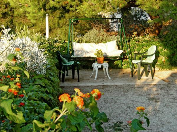 Studio Apartment in Lapad Bay, Dubrovnik, Sleeps 2