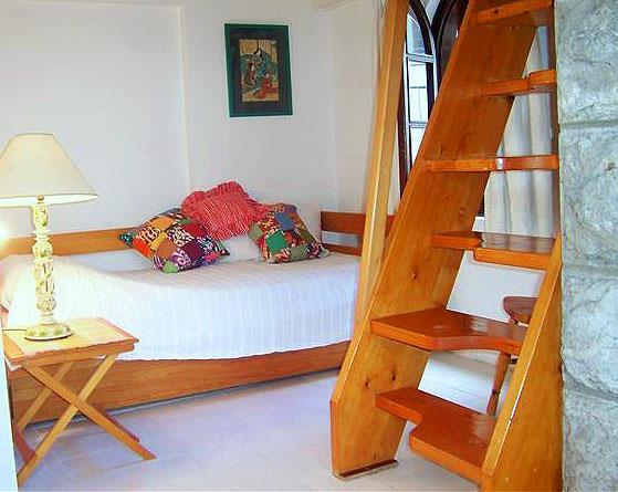 Studio Apartment in Lapad Bay, Dubrovnik, Sleeps 2