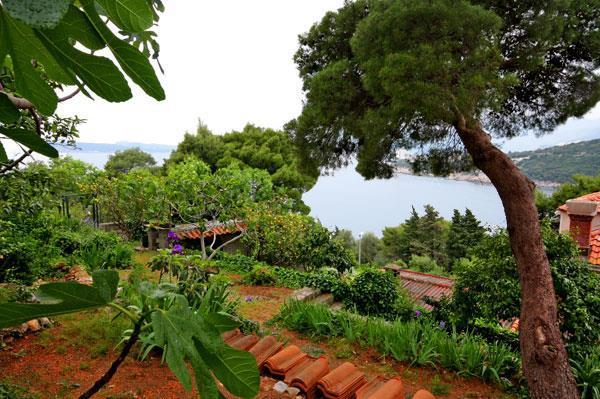 1 Bedroom Cottage in Dubrovnik, Sleeps 2