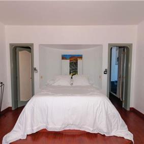 3 Bedroom Villa with Pool and Distant Sea Views near Puerto del Carmen, sleeps 6