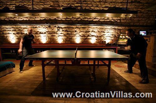 5 Bedroom Villa near Dubrovnik, Sleeps 9-11