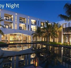 Selection of 1 Bedroom Villas in Salalah, sleeps 2-3