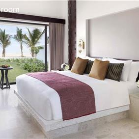 Selection of 1 Bedroom Villas in Salalah, sleeps 2-3