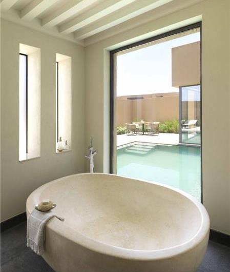 Selection of 1 Bedroom Villas with Pool near Nizwa, sleeps 2-3