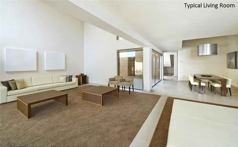 2 Bedroom Villa with Pool in Salgados, sleeps 4-5