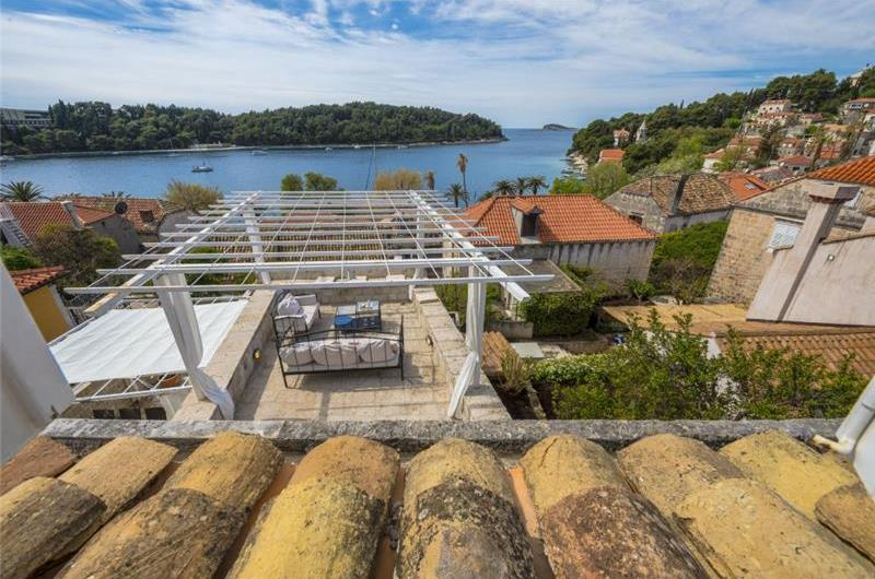 4 Bedroom Villa in Cavtat, sleeps 7-10