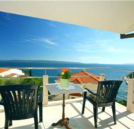 4 Bedroom Seaside Villa with Pool on Ciovo, sleeps 8