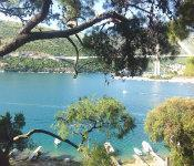 3 Bedroom Waterfront Apartment in Dubrovnik City, Sleeps 6