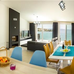 24 Bedrooms across 3 Villas with Pools  near Trogir, sleep 46-50