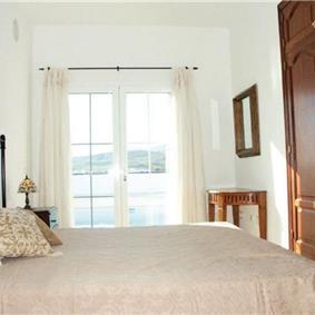 2 Bedroom Seaside Villa with Pool near Puerto del Carmen, sleeps 4