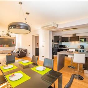 1-2 Bedroom Apartments near the beach in Pula, sleeps 2-6