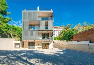 Pula City Apartments Croatian Villas