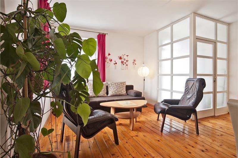 1-2 bedroom Apartments in Rovinj, sleeps 2-6