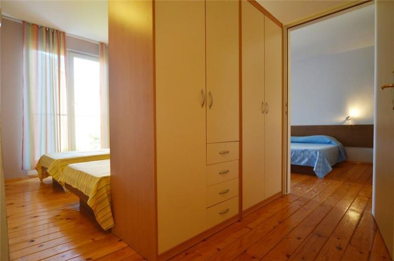 1-2 bedroom Apartments in Rovinj, sleeps 2-6