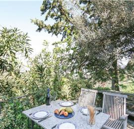 2 Bedroom Villa in Gavorrano, sleeps 4-5