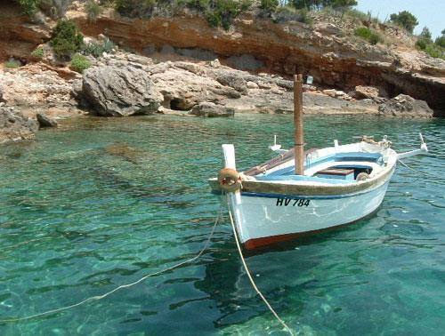 3 Bedroom Villa near Ivan Dolac on Hvar Island, sleeps 6