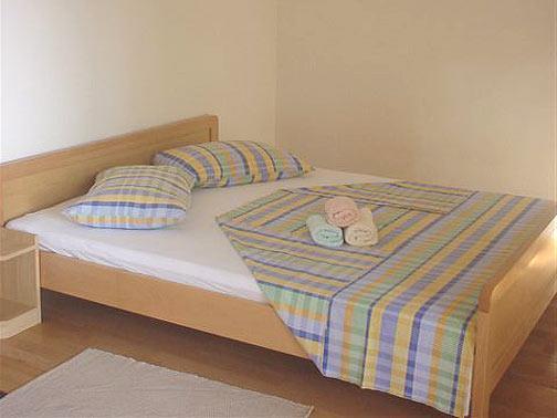 Studio Apartment in Ivan Dolac on Hvar Island, Sleeps 2