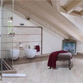 Luxury 4 Bedroom Villa with Pool in Dubrovnik, sleeps 8
