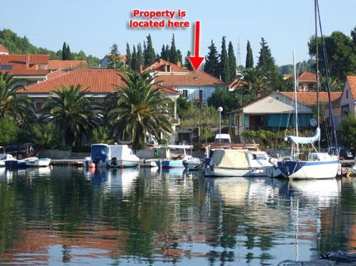 4 Bedroom Villa in Stari Grad on Hvar, Sleeps 8