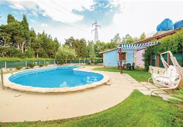 Accommodation detailed description   - Authentic Villa Holidays