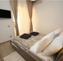 4 Bedroom Villa with Pool and Sea Views in Pobri near Opatija, sleeps 8