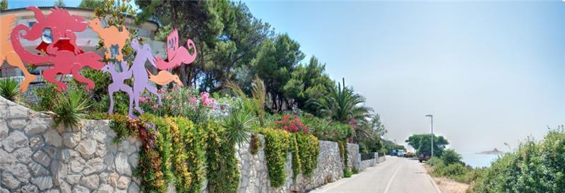6 Bedroom Luxury Villa with Pool in Hvar Town, sleeps 12-15