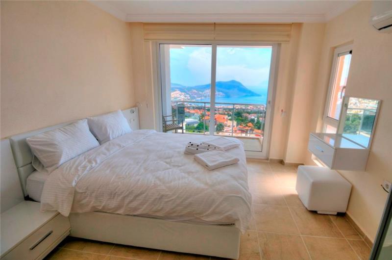 5 Bedroom Villa with Pool in Kalkan, Sleeps 10