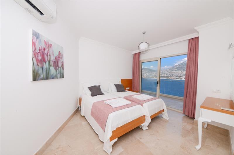 6 Bedroom Villa with Pool in Kisla near Kalkan, Sleeps 12