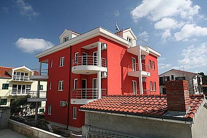 1 bedroom Apartment in Stari Grad on Hvar, Sleeps 2-3