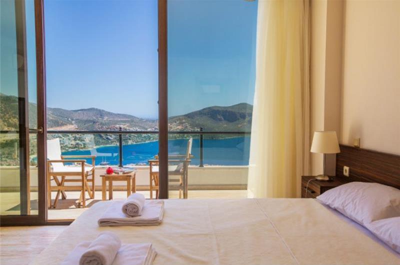 5 Bedroom Villa with Pool in Kalkan, Sleeps 9