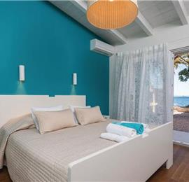 4 Bedroom Luxury Villa with Pool and Sea View in Orebic, sleeps 7-9
