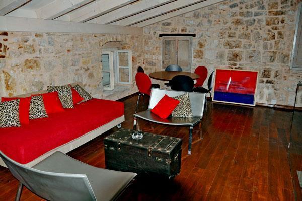 3 Bedroom Town House in Stari Grad on Hvar, Sleeps 6