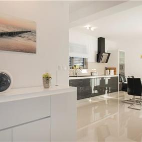 3 Bedroom Villa with Pool in Razanj, sleeps 6