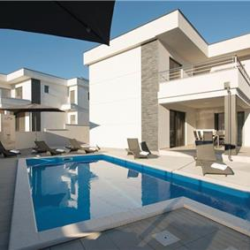 3 Bedroom Villa with Pool in Razanj, sleeps 6