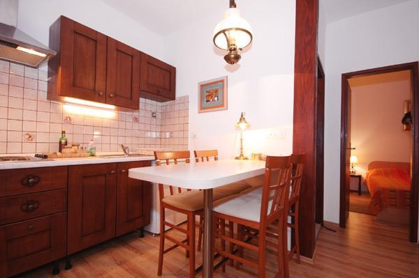1 Bedroom Apartment in Korcula Town, Sleeps 2-4