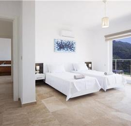 2 Bedroom Villa with Pool in Islamlar near Kalkan, Sleeps 4