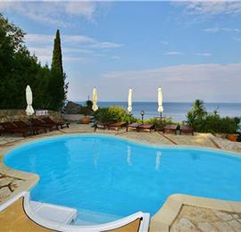 2 Bedroom Bungalow with Shared Pool near Crikvenica, Sleeps 4-6