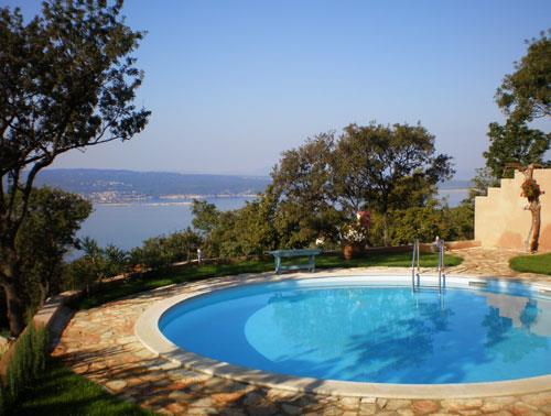 1 Bedroom Villa with Pool near Crikvenica, Sleeps 2