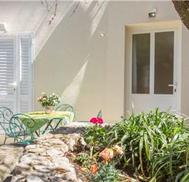 2 Bedroom Apartment in Lapad Bay, Dubrovnik, Sleeps 4
