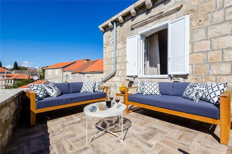 5 Bedroom Villa with Plunge Pool in Cavtat Old Town, Sleeps 10
