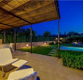 1 Bedroom Villa with Pool in Pollensa, Mallorca, Sleeps 2