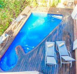 3 Bedroom Villa with Pool in Bonaire, Mallorca, Sleeps 6