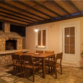 3 Bedroom Villa with Pool in Pobrezje near Dubrovnik, Sleeps 6-8